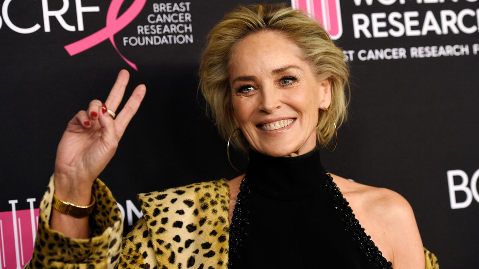 Actress Sharon Stone criticizes COVID-19 testing in Montana | WCTI
