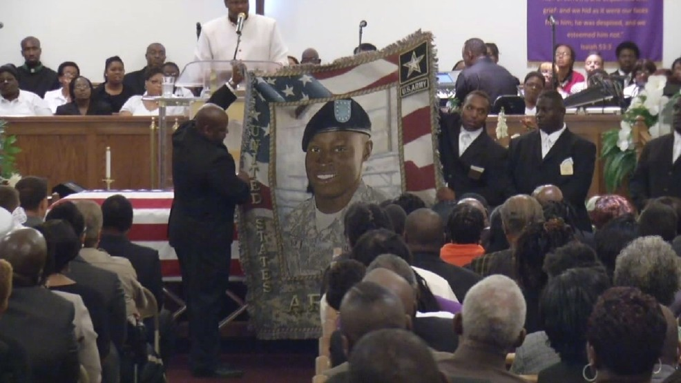 Burial to honor legacy of Greenville fallen soldier | WCTI