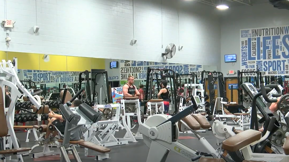Medical Loophole Lets Area Gyms Reopen Amid Covid 19 Wcti