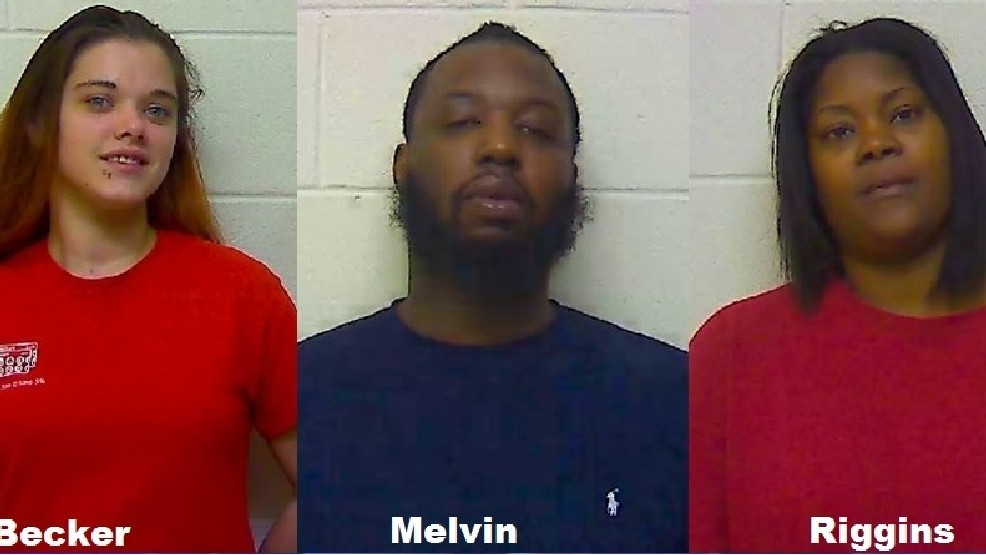 Officials seize 5,000 bags of heroin in Craven County drug