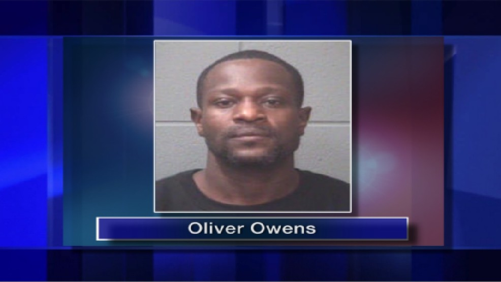 Man arrested for exposing himself at Onslow County Walmart