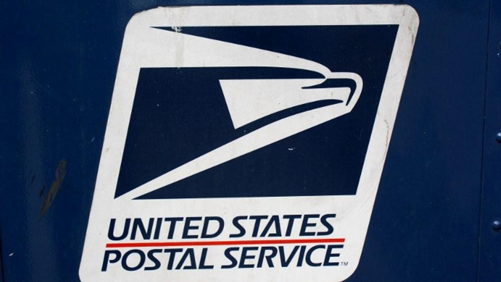 Mail destroyed when USPS semi truck bound for Jacksonville burned | WCTI
