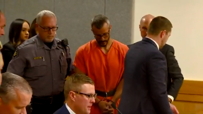 Parents of Chris Watts defend son who admitted to killing