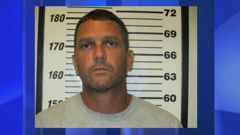 Carteret County Man Charged After Shooting Girlfriend In The Face Wcti
