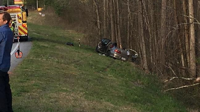 Trooper: Craven County man dies after Hwy  17 accident | WCTI