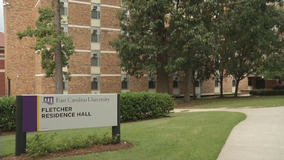 Ecu Police Investigate Anti Semitic Message On Bathroom Wall Wcti
