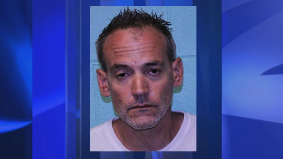 Drug investigation leads to arrest of Lenoir County drug