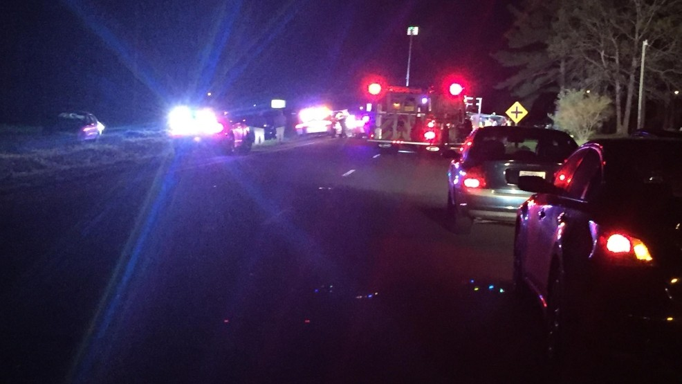 Fatal accident on Highway 11 | WCTI