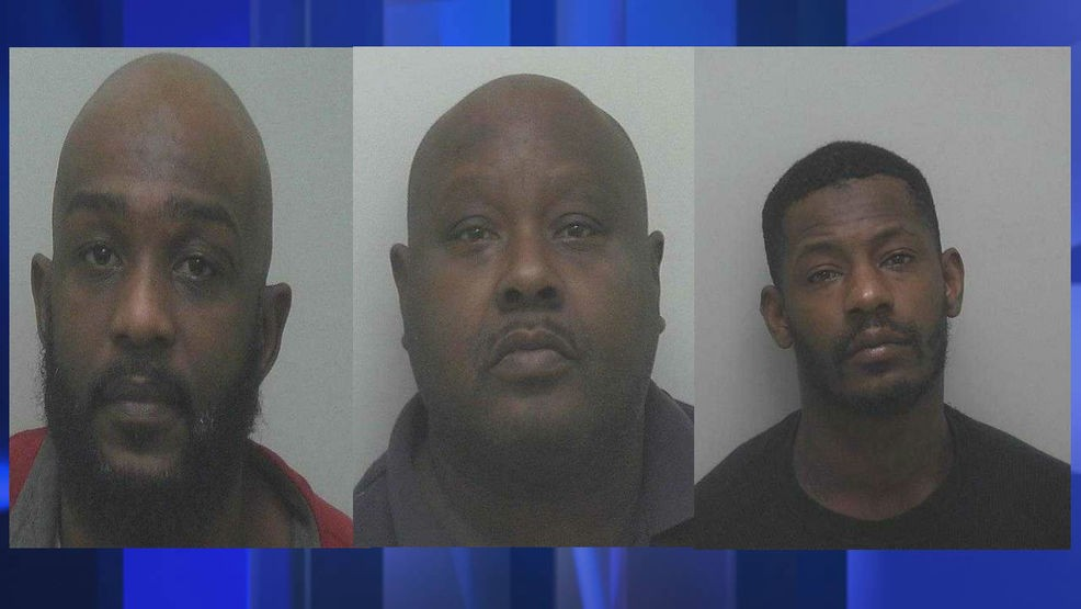Drug bust at Beaufort County car wash leads to 3 arrests | WCTI